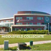 HOMESTAY NEAR MIDDLEFIELD COLLEGIATE INSTITUTE  INTERNATIONAL STUDENTS